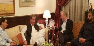 US supporting Pakistan's demand to resolve Kashmir issue: US Senator