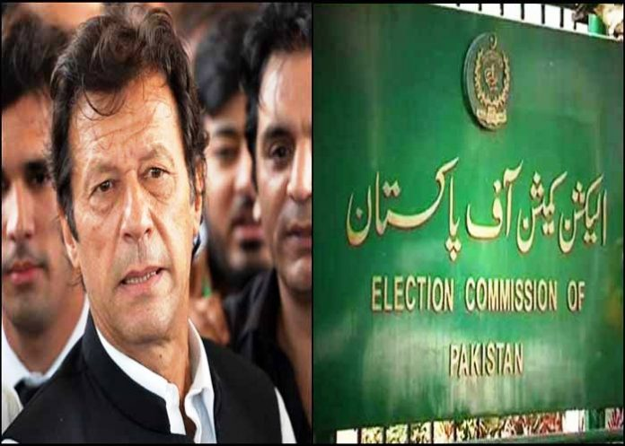 PTI foreign funding case: PML-N to file separate case for scrutiny