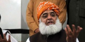 Fazlur Rehman announces anti-government protests in multiple cities