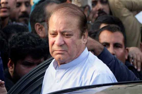 NAB Court issues non-bailable arrest warrant for Nawaz Sharif