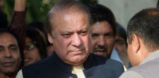 Nawaz Sharif's summon advertised in Toshakhana case