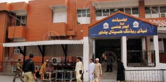 KP govt decides to shut OPDs in LRH over fears of coronavirus spread