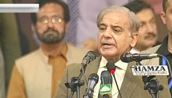 Shehbaz Sharif expected to address Azadi March in Islamabad today