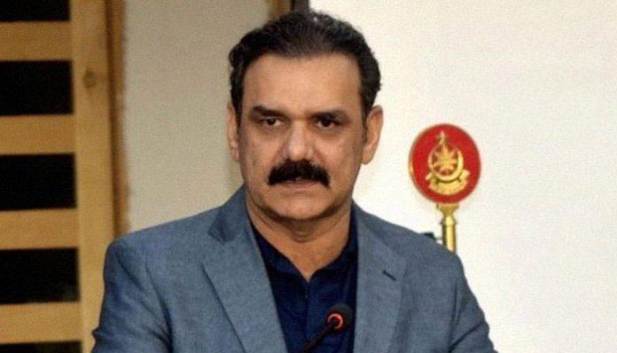 Rashakai Special Economic Zone will be inaugurated soon: Asim Bajwa