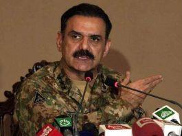 Gen (retd) Asim Saleem Bajwa to be appointed as CPEC head