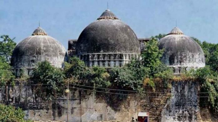 Pakistan condemns commencement of construction at Babri Mosque site