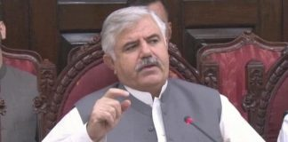Khyber Pass Economic Corridor to promote Pak-Afghan trade activities: CM Mahmood