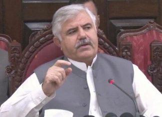 Khyber Pass Economic Corridor to promote Pak-Afghan trade activities: CM Mahmood