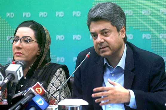 Govt introduces hoarding ordinance amidst coronavirus crisis: Farogh Naseem