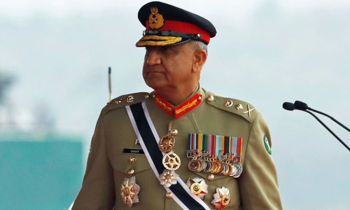 Govt files review petition against SC's decision in COAS Bajwa's extension case