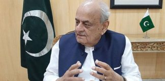 Interior minister warns PTM leadership of action if violate country's law