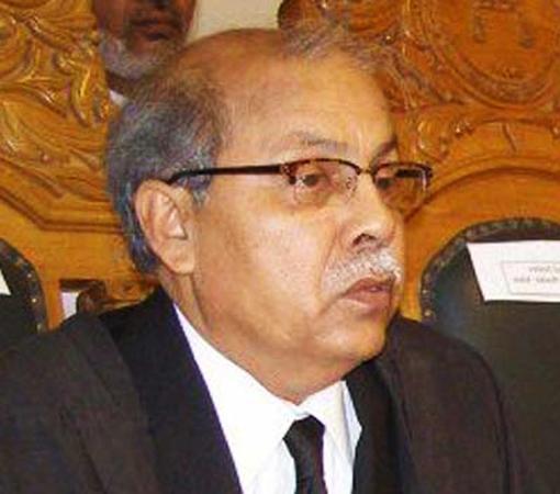 CJP takes suo motu notice over 'insufficient facilities' to fight coronavirus