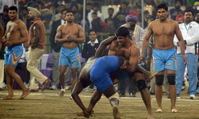India confirm participation in Kabaddi World Cup 2020 in Pakistan