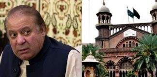 LHC hears petition seeking removal of Nawaz Sharif's name from ECL