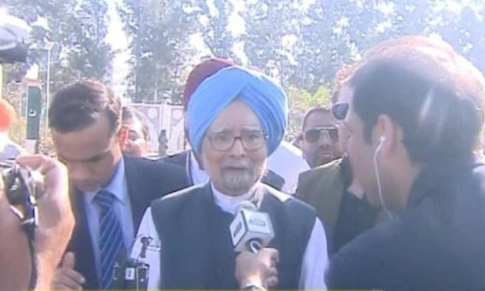 Kartarpur Corridor will improve Pakistan, India ties: Manmohan Singh