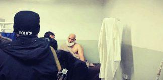 Mufti Kifayatullah injured in assassination attempt in Mansehra