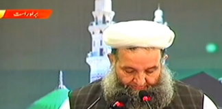 Strong foundation for Riasat e Medina has been built: Qadri