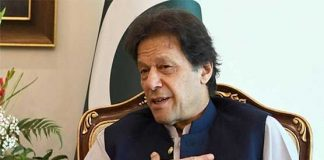 PM reaffirms Pakistan's commitment for Kashmir's right to self-determination