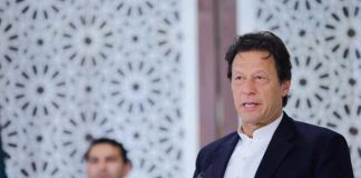 PM Imran lays foundation stone of maternity hospital in Mianwali