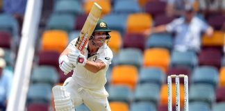 Australia dominate Pakistan in first Test, end day two on 312/1
