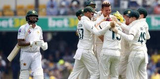 Australia close on victory despite Babar's resistance for Pakistan