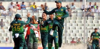 Pakistan beat Bangladesh to win Emerging Teams Asia Cup