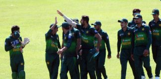 Pakistan beat India to qualify for ACC Emerging Teams Asia Cup final