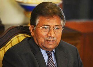 Lahore High Court declares trial in Musharraf treason case illegal