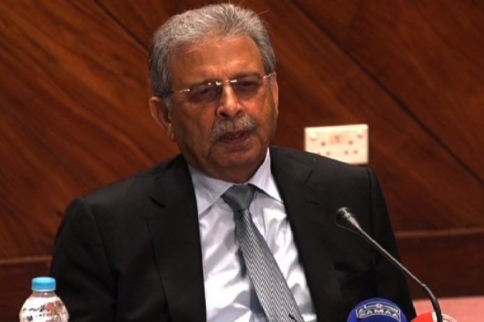 Rana Tanveer appointed Public Accounts Committee chairman