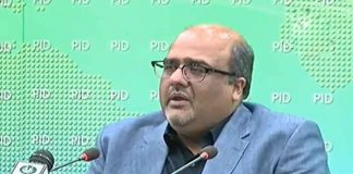 Commission seeks more time to submit wheat, sugar scandal report: Shahzad Akbar