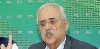 Anwar Mansoor Khan seeks unconditional apology from SC