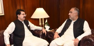 ECP members appointment: Chairman Senate, NA Speaker forward names to parliamentary committee