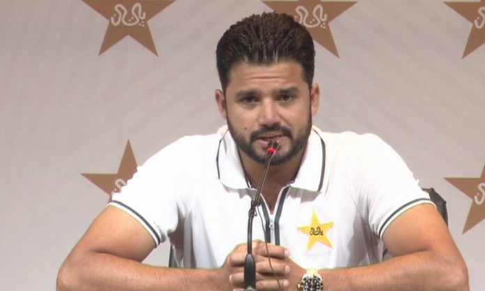 Players will take time to get back in form: Azhar Ali