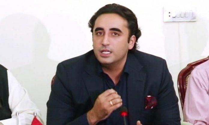 Bilawal warns govt of resistance against layoff of workers of govt enterprises