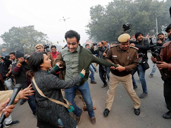 India protests rage on against citizenship law as death toll rises to 23