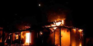 Children among 13 Pakistanis killed in Jordan fire