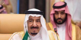 Saudi Arabia imposes curfew to limit spread of coronavirus