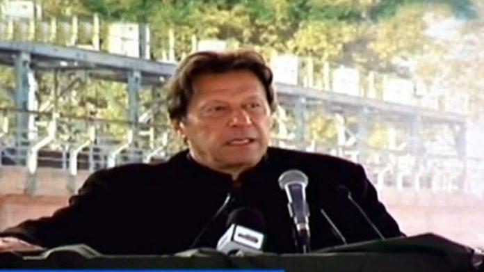COAS Gen Bajwa assured me Pakistan Army'ready for India': PM Imran