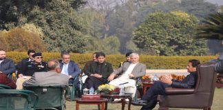 PM Imran directs for enhancing employment opportunities in tribal districts