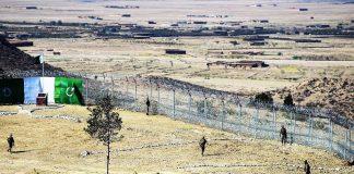 One soldier martyred, four others injured in landmine blast near Pak-Afghan border