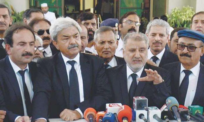 Pakistan Bar Council strongly condemns criticism of Musharraf conviction