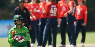 England Women beat Pakistan by 29 runs in first T20I