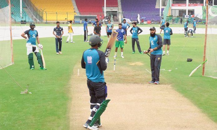 Pakistan, Sri Lanka to lock horns in 2nd Test at National Stadium Karachi tomorrow