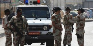 Govt decides to deploy Rangers after lawyers attack at PIC
