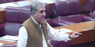 Pakistan has highest capacity of COVI-19 testing in South Asia: FM Qureshi