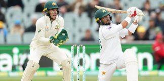 Australia enforce follow-on as Pakistan trail by 287 runs