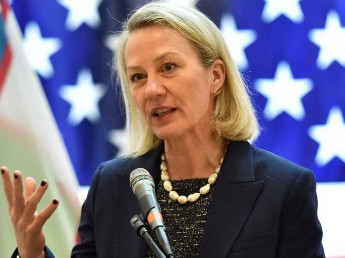 US lauds Pakistan's commitment to Afghan peace process