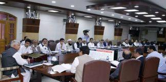 KP cabinet members express concerns over corruption, mismanagement