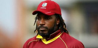 Pakistan is one of the safest places in world: Chris Gayle