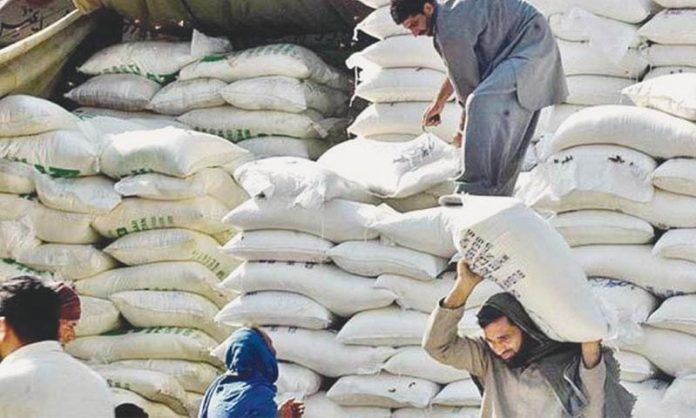 Politicians, govt officials involved in creating wheat crisis: Inquiry report